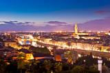 Florence Fotoprint van  DannyWilde