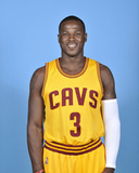 Cleveland Cavalier's Media Day Photographic Print by David Liam Kyle