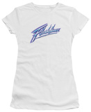Juniors: Flashdance - Logo T-shirts