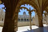 Jeronimos Monastery, Lisbon, Portugal Fotografisk trykk av  jiawangkun