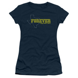 Juniors: Friday Night Lights - Texas Forever Shirt