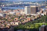 Beacon Hill, Boston, Massachusetts Fotografisk trykk av  jiawangkun