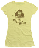 Juniors: Grease - Brusha Brusha Brusha Shirts