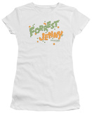Juniors: Forrest Gump - Peas And Carrots Shirt