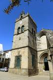Sao Francisco Church, Guimaraes, Portugal Fotografisk trykk av  jiawangkun