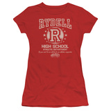 Juniors: Grease - Rydell High T-Shirt
