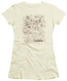 Juniors: Grimm - Wesen Sketches T-Shirt