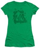 Juniors: Little Rascals - The Gang T-Shirt