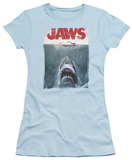 Juniors: Jaws - Title Shirts