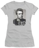 Juniors: James Dean - Broken Border Shirts