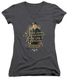 Juniors: Hercules - Autolycus V-Neck T-shirts