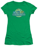 Juniors: Land Before Time - Retro Logo Shirt