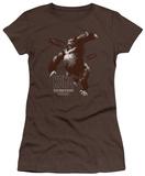 Juniors: King Kong - Kong Chop T-Shirt