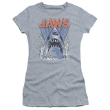 Juniors: Jaws - Comic Splash Shirts