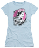Juniors: Grease - Carnival Queen T-Shirt