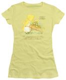 Juniors: Holly Hobbie - Sunshine Flowers T-shirts