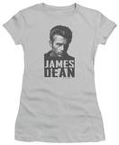Juniors: James Dean - Dean Lines T-shirts