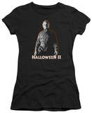 Juniors: Halloween II - Michael Myers Shirts