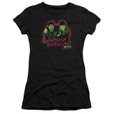 Juniors: Mallrats - Snootchie Bootchies T-Shirt
