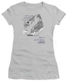 Juniors: Jaws - Like Doll's Eyes T-Shirt