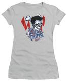 Juniors: Major League - Wild Skull T-shirts