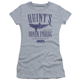 Juniors: Jaws - Quints Shirt