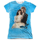 Juniors: Labyrinth - A Dream T-Shirt