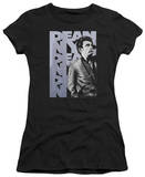 Juniors: James Dean - NYC T-Shirt