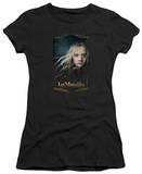 Juniors: Les Miserables - Cosette T-shirts