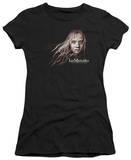 Juniors: Les Miserables - Cosette Face Shirts