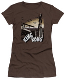 Juniors: King Kong - Final Battle T-Shirt