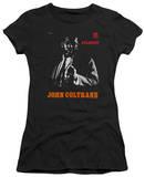 Juniors: John Coltrane - Stardust T-shirts