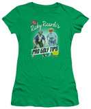 Juniors: I Love Lucy - Pro Golf Tips T-Shirt
