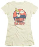 Juniors: Johnny Bravo - Wants Me Shirts
