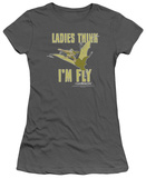 Juniors: Land Before Time - I'm Fly T-Shirt