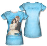 Juniors: Labyrinth - A Dream (Front/Back Print) Shirt
