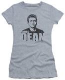 Juniors: James Dean - The Dean Shirts