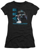 Juniors: Muhammad Ali - Sweat Equity T-shirts