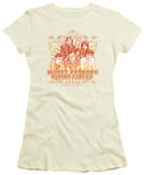 Juniors: Monty Python - Flying Circus Vintage Shirts
