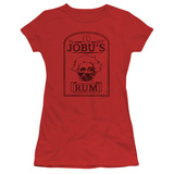 Juniors: Major League - Jobu's Rum Shirts