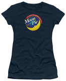 Juniors: Moon Pie - Current Logo T-shirts