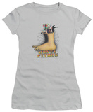Juniors: Monty Python - Foot T-Shirt