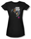 Juniors: Naked Gun 2-1/2 - Police Squad T-shirts