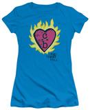 Juniors: One Tree Hill - C Over B 2 T-Shirt