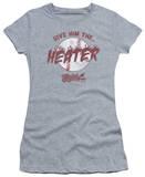Juniors: Major League - The Heater T-shirts