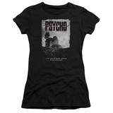 Juniors: Psycho - House Poster T-shirts