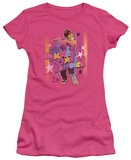 Juniors: Punky Brewster - Punky Powered T-Shirt
