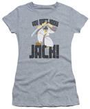 Juniors: Samurai Jack - Don't Know Jack Shirts