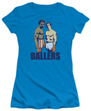 Juniors: Rocky - Ballers T-shirts