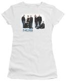 Juniors: NCIS - White Room T-shirts